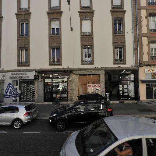 Cassandre Chocolatier - Chocolatier confiseur - Grenoble