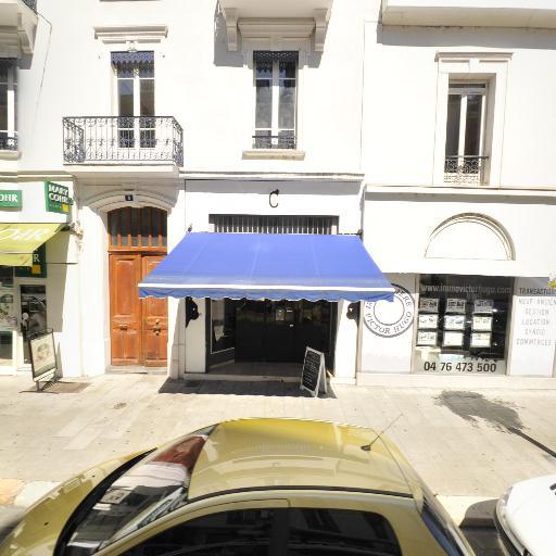 Institut Mary Cohr - Institut de beauté - Grenoble