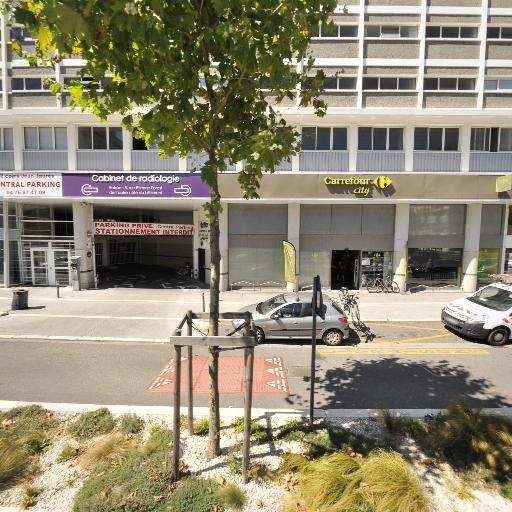 Carrefour City - Supermarché, hypermarché - Grenoble