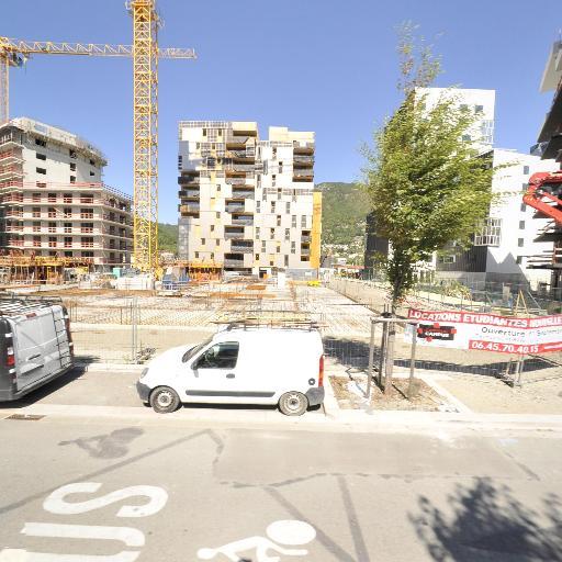 Pharmacie du Caducée - Pharmacie - Grenoble