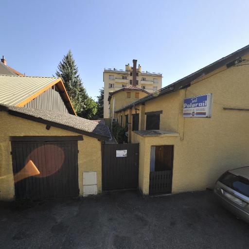 Grassi Gilbert - Garage automobile - Grenoble