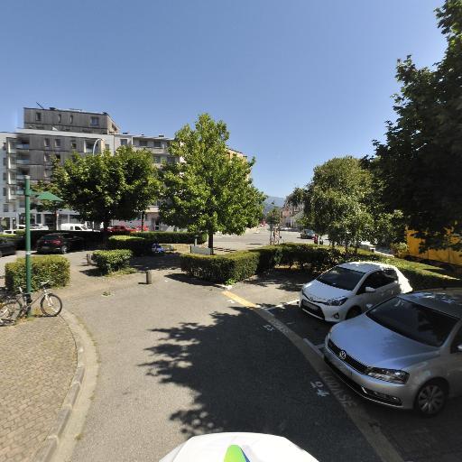GMF Assurances - Mutuelle d'assurance - Grenoble