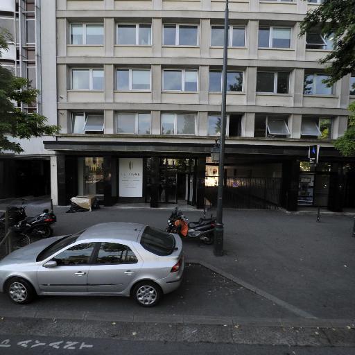 Snidaro - Pose et traitement de carrelages et dallages - Neuilly-sur-Seine
