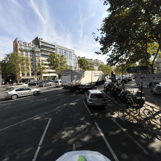 Turner Broadcasting System France SAS - Chaînes de télévision - Neuilly-sur-Seine