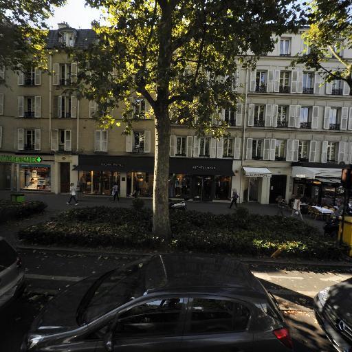 Antic Shop - Achat et vente d'antiquités - Neuilly-sur-Seine