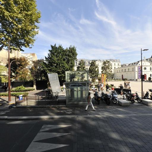 Mairie - Théâtre - Neuilly-sur-Seine