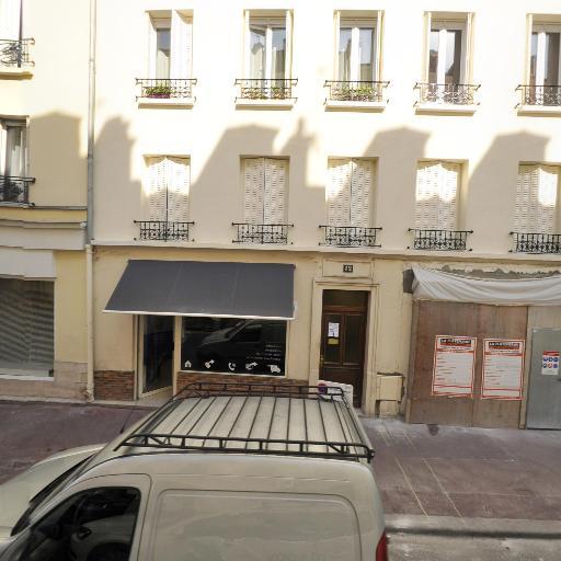 Atsr - Entreprise de menuiserie - Levallois-Perret