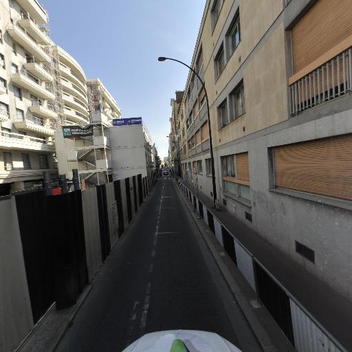 Jules Guesde Levallois - Parking public - Levallois-Perret