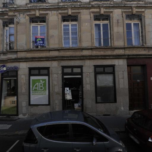 BLT Droit Public SELARL - Avocat spécialiste en droit public - Saint-Étienne