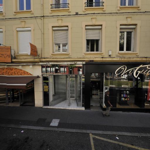 Vogue Sarl - Coiffeur - Saint-Étienne