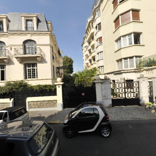 Haziza Karen - Achat et vente d'antiquités - Neuilly-sur-Seine