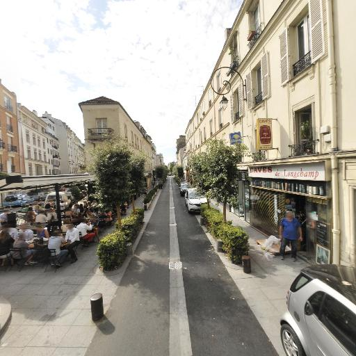 Picture Services - Encadrement - Neuilly-sur-Seine