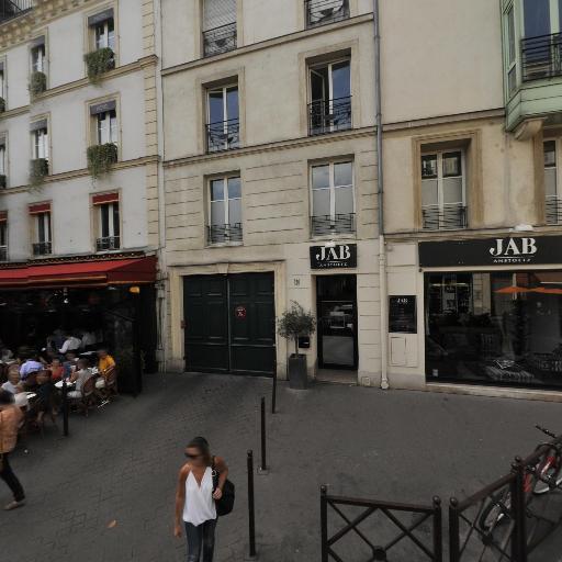 Jab Neuilly - Décorateur - Neuilly-sur-Seine