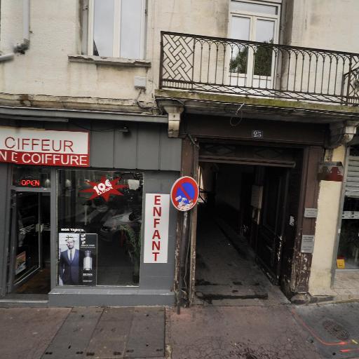 Cirta Coiffure - Coiffeur - Saint-Étienne