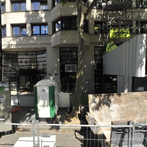 ADS Consultants - Conseil en organisation et gestion - Boulogne-Billancourt