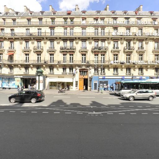 Perceva - Courtier financier - Paris