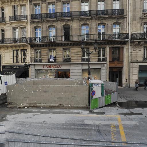 Simply Forte - Siège social - Paris