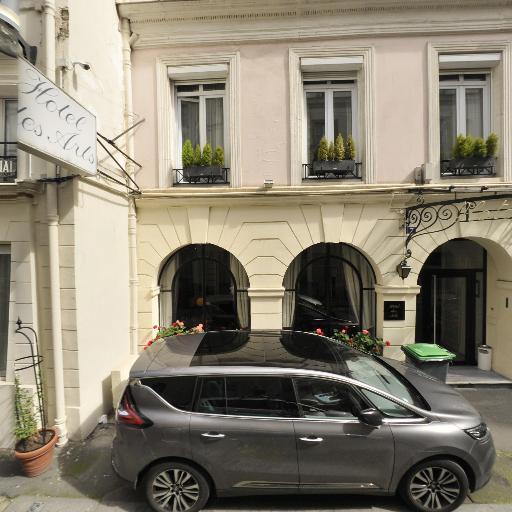 Midrouillet theo igor - Conseil en organisation et gestion - Paris