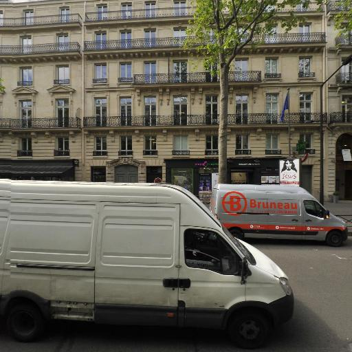 Pharmacie Haussmann Opéra - Pharmacie - Paris