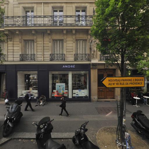 La Colline International - Fabrication de parfums et cosmétiques - Paris