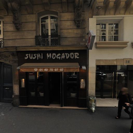Stimulus - Conseil en formation et gestion de personnel - Paris