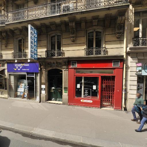 Poggioli Guy - Enseignement pour les professions artistiques - Paris