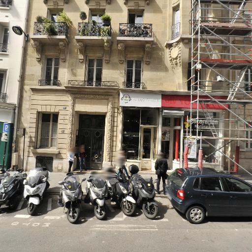 Manage And Co - Agent et cabinet d'affaires - Paris