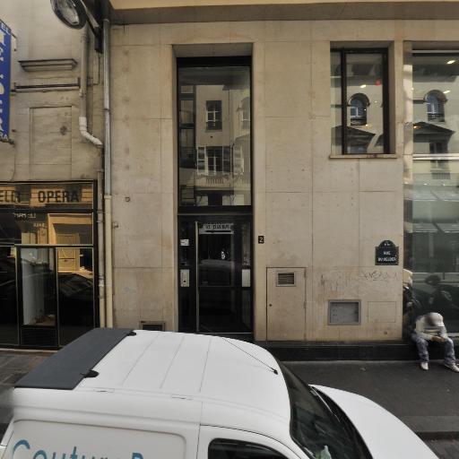 Tp Invest Immo - Conseil en immobilier d'entreprise - Paris