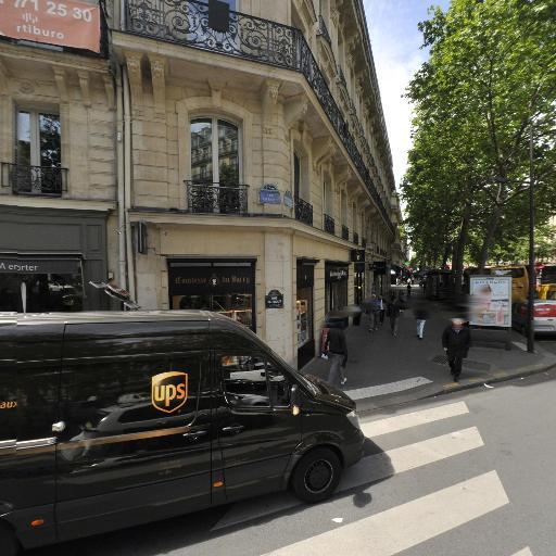 Crabtree et Evelyn France - Fabrication de parfums et cosmétiques - Paris