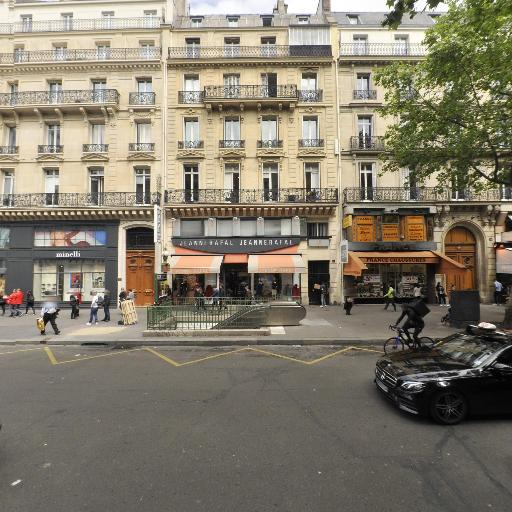 Gloria - Matériel audiovisuel - Paris
