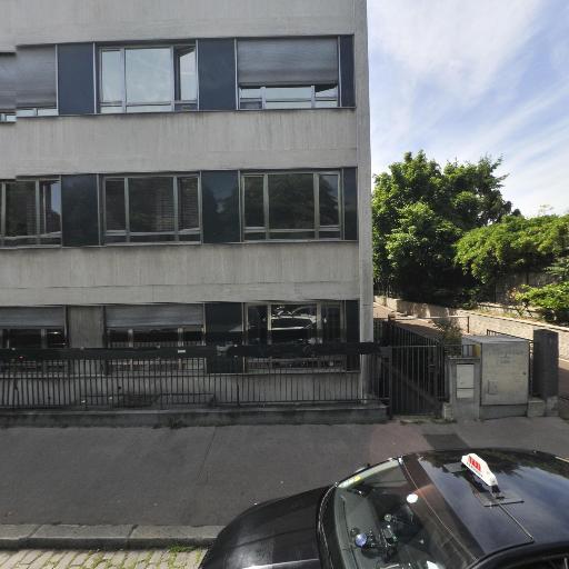 Clinique Montevideo - Centre de réadaptation et de convalescence - Boulogne-Billancourt