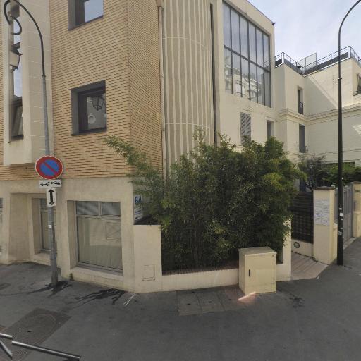 Milbert Béatrice - Médecin acupuncteur - Boulogne-Billancourt