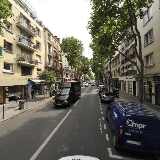 Gescall - Conseil en organisation et gestion - Boulogne-Billancourt