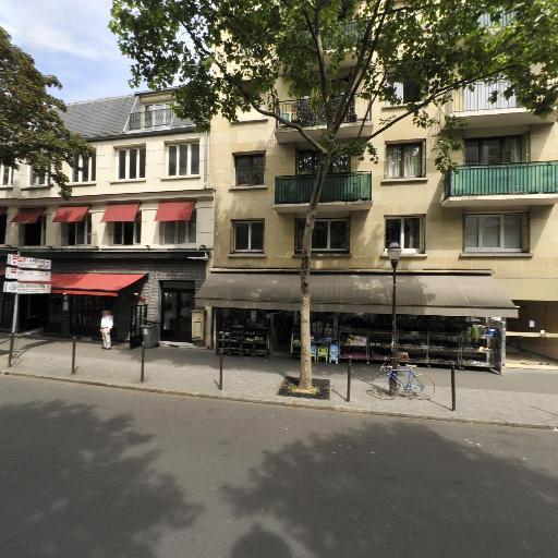 Guyot De La Pommeraye Anne - Notaire - Boulogne-Billancourt