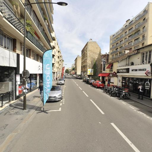 4 M Motorcycles - Garage automobile - Boulogne-Billancourt