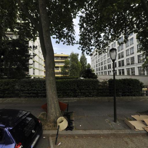Gts Partners - Signalisation intérieure, extérieure - Boulogne-Billancourt