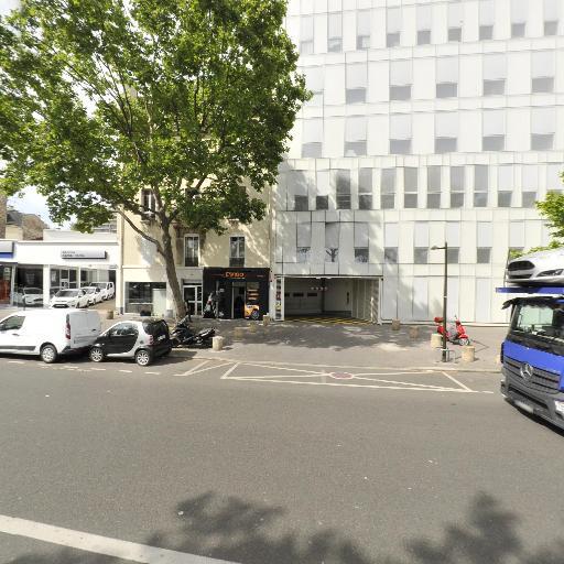 VitrineMedia - Signalisation intérieure, extérieure - Boulogne-Billancourt