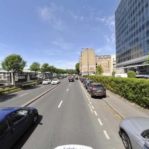 Medtronic France SAS - Matériel pour hôpitaux - Boulogne-Billancourt