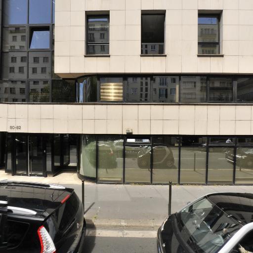 Cm International - Conseil en organisation et gestion - Boulogne-Billancourt