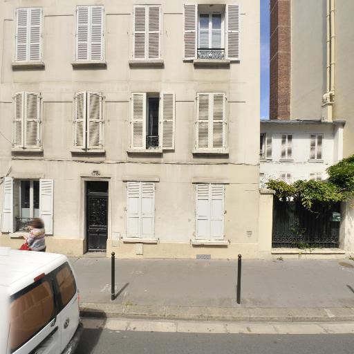 Delmas Constantin - Notaire - Boulogne-Billancourt