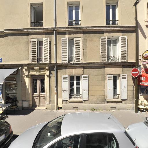 Marques Prataviera Danielle - Courtier en marchandises - Boulogne-Billancourt