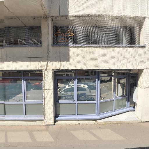 Rieutord Marion - Médecin psychiatre - Boulogne-Billancourt