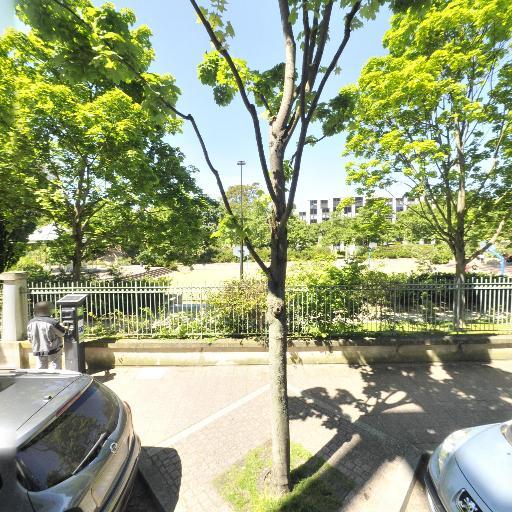 Terrain Farman - Infrastructure sports et loisirs - Boulogne-Billancourt