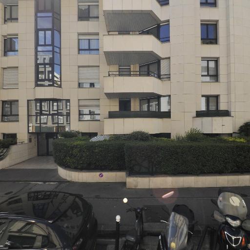 Abisseror Sarah - Pédicure-podologue - Boulogne-Billancourt