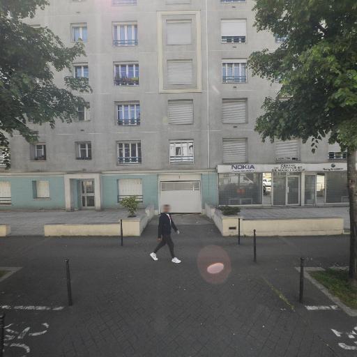 Louise-Anne Lehaître - Psychomotricien - Boulogne-Billancourt