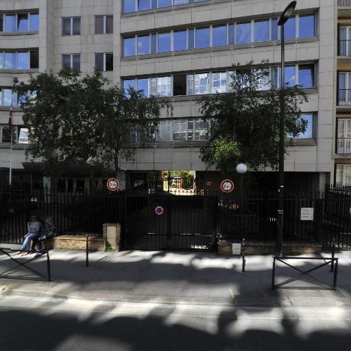Consulat Général De Turquie - Ambassade et consulat - Boulogne-Billancourt