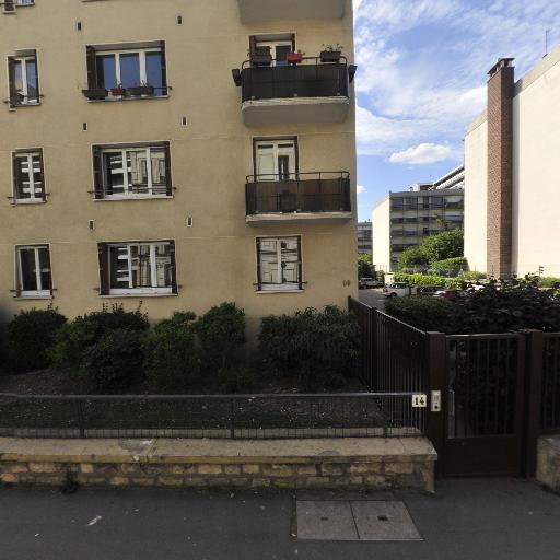 Barbeau Nathalie - Orientation et information scolaire et professionnelle - Boulogne-Billancourt