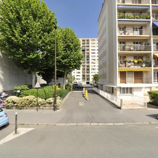 Ali Ibegazene - Médecin généraliste - Boulogne-Billancourt