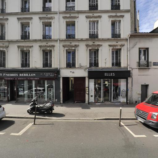 Boutique Elles - Vêtements femme - Boulogne-Billancourt
