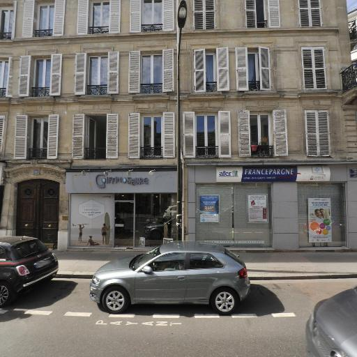Begon Odette - Courtier en marchandises - Boulogne-Billancourt